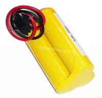 BGNB001 3.6 Volt 900 MAh NICAD Battery