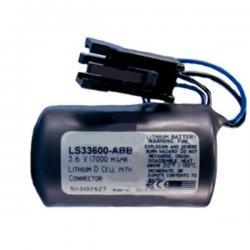 LS33600-ABB PLC Lithium Battery 3.6v 17000mAh
