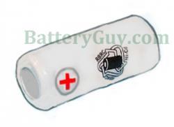 Nickel Cadmium Battery 1.2v 150 mah   BG-THERM-2