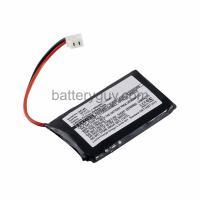 Lithium Dog Collar Battery, 3.7v 450mAh   BG-DC45