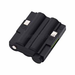 Nickel Metal Hydrid FRS/GMRS Battery, 6v 700mAh | BG-COM5R (Rechargeable)