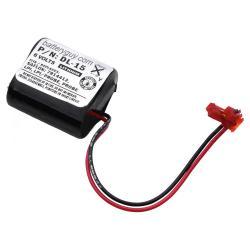Lithium Door Lock Battery, 6v 1300mAh | BG-DL15