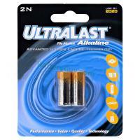 ULA2N Size N Alkaline Battery Two Pack