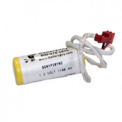 BGN1P201N2  Battery (Rechargeable)