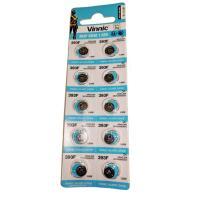 Coin Cell VINNIC Battery 1.55v 65mah | 393 10 Pack