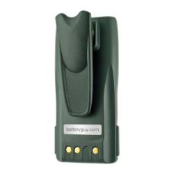7.2 volt 1500 mAh NiMH Two Way Radio Battery for Midland - BG-BP18-B02MH (Rechargeable)