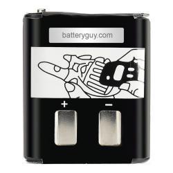 3.6 volt 1500 mAh NiMH FRS Radio Battery for Motorola - BG-BP4002MH-1 (Rechargeable)