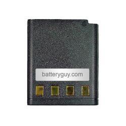 10 volt 1450 mAh NiMH Two Way Radio Battery for Motorola - BG-BP5447MH-SC (Rechargeable)