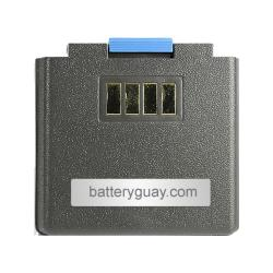 7.5 volt 1200 mAh NiCd Two Way Radio Battery for M/A-COM - BG-BP8507-17 (Rechargeable)