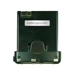 6 volt 1000 mAh NiMH Two Way Radio Battery for Kenwood - BG-BPPB32MH (Rechargeable)