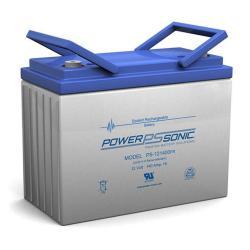 Power-Sonic PS-121400FR | Rechargeable SLA Battery 12v 140ah