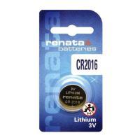 CR2016 Lithium Battery 3V 90mAh