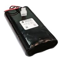 Nickel Cadmium Battery 10.8V 2500mah | BGN2500-9SWP-1898EC (Rechargeable)