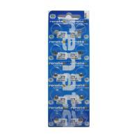 379 Silver Oxide Battery (10 Pack) 1.55v 16mAh