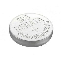 Renata 395 1.55 volt 55mAh Silver Oxide Coin Battery