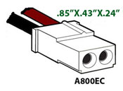 A800EC Connector