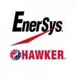 EnerSys Hawker logo