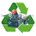 Battery recyling