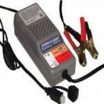 Battery Sitter charger