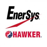 Enersys hawker logos