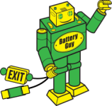 BatteryGuy says